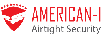 american 1 airtight security